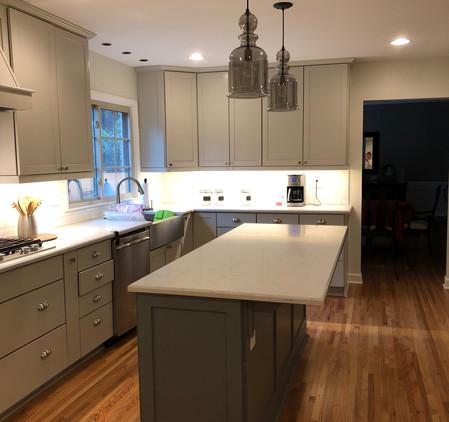 South Charlotte Kitchen