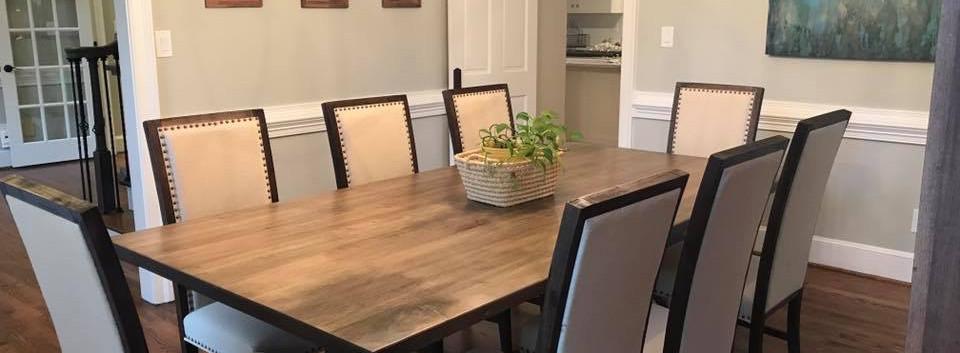 Foxcroft Dining Room