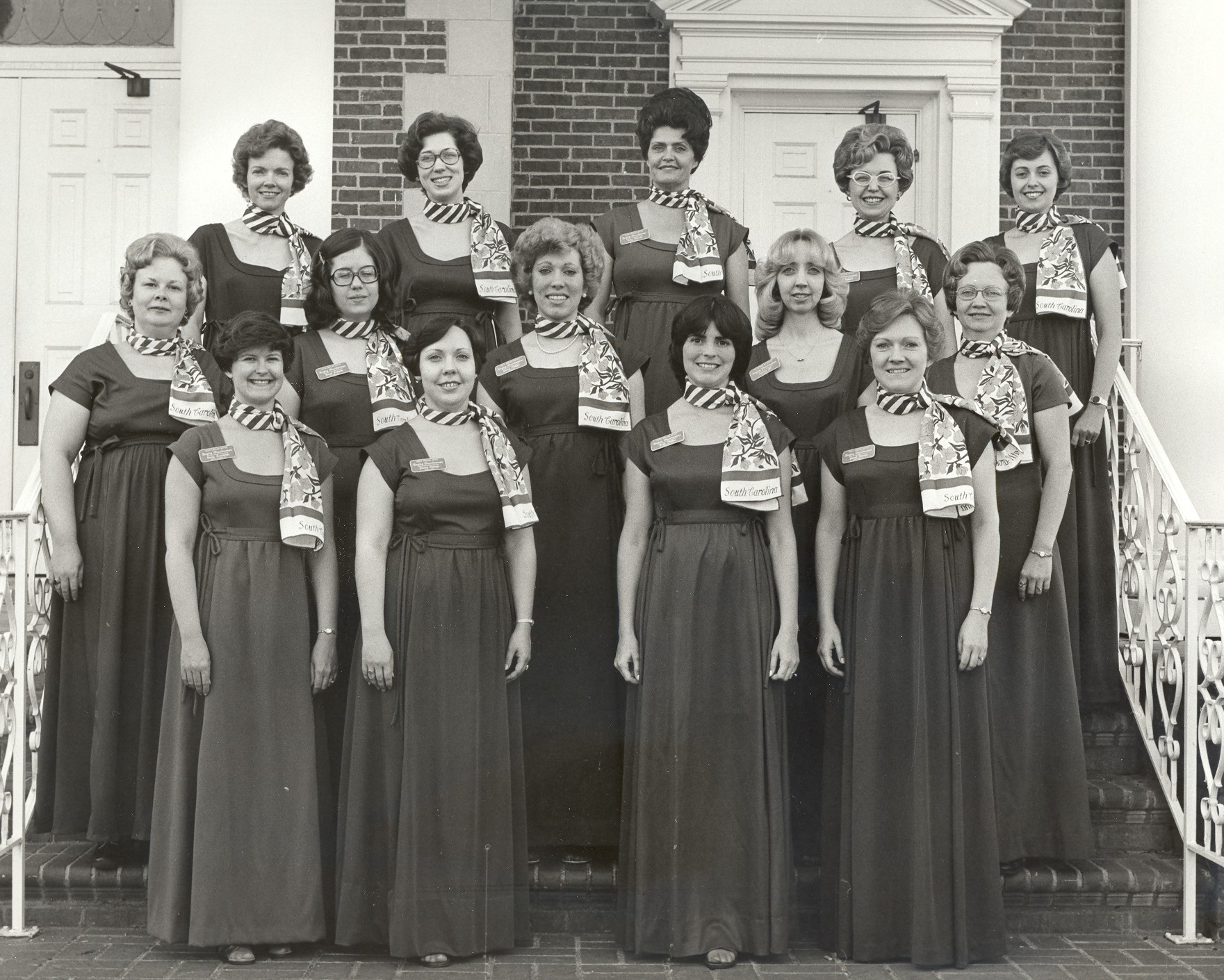 Original Singing Churchwomen - 1970s