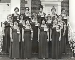 Original Singing Churchwomen - 1970s