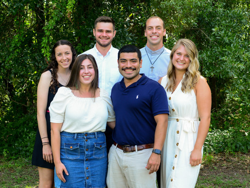 SPO Missionaries: Get to know the new & returning Saint Paul's Outreach missionaries here in NJ