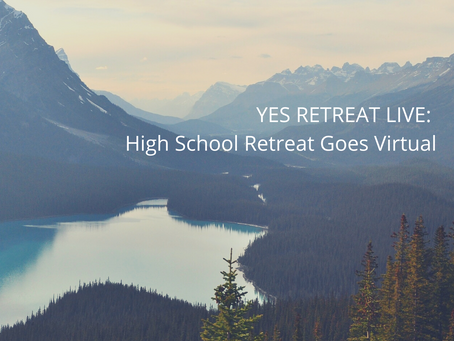 YES Retreat LIVE