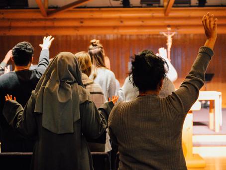 Saint Paul's Outreach Retreats