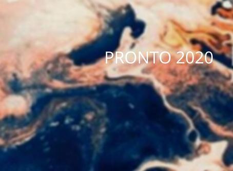 Pronto 2020