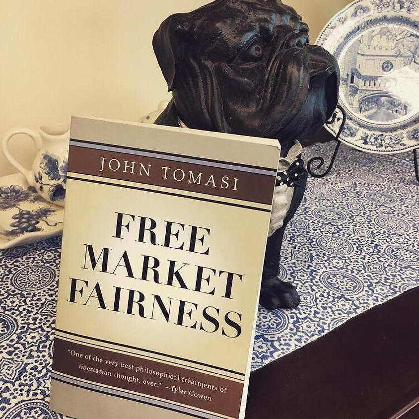 Spring Break Seminar: Free Market Fairness