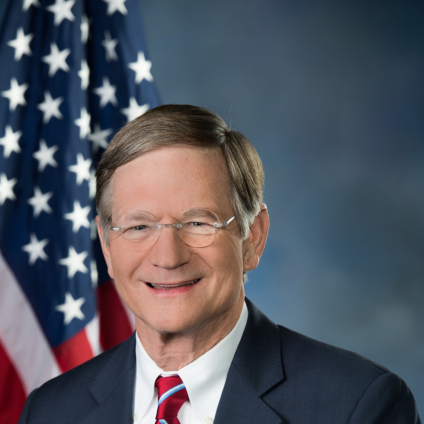 Career Chat with Congressman Lamar Smith