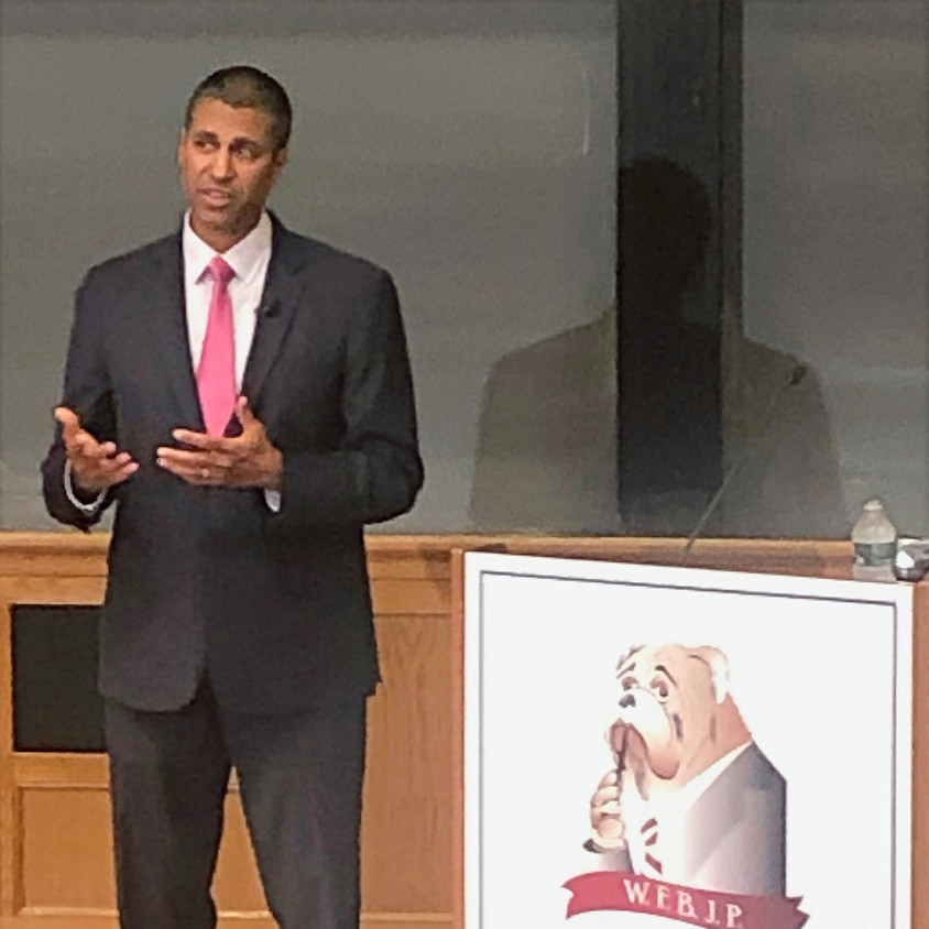 The FCC: Free Markets and Free Speech