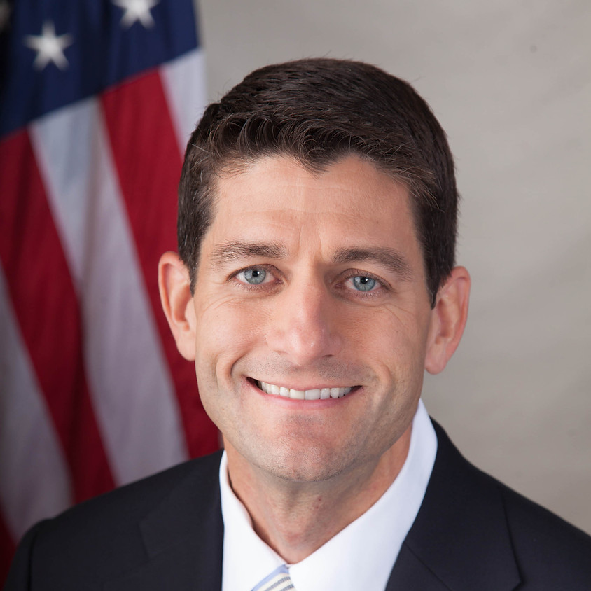 A Conversation with Speaker Paul Ryan