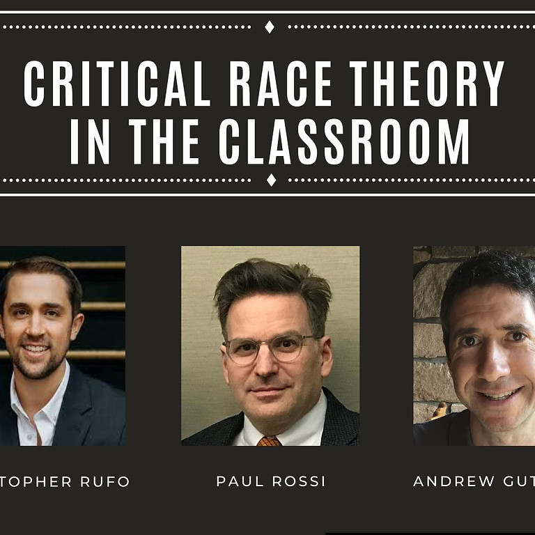 Critical Race Theory in the Classroom