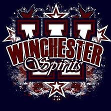 Winchester Spirits Cheerleading