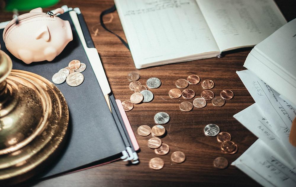 kepribadian dalam mengelola keuangan