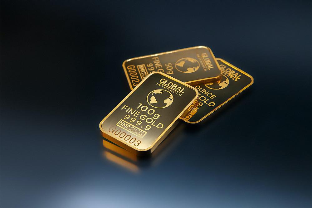 golden ratio keuangan