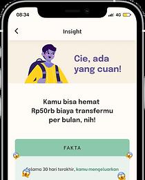 Belajar insights finansial bersama Finku