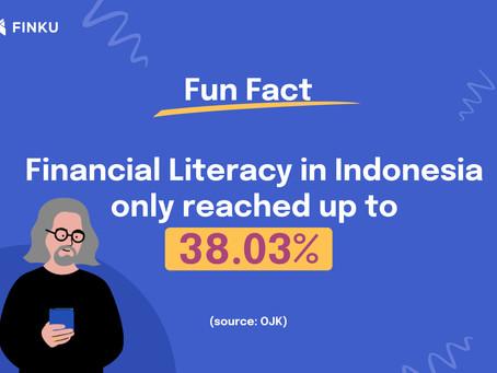 Pernah dengar tentang literasi finansial?