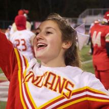 The Cheerleader Within