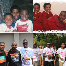 Legacy and your Kids, What is the fuss all about? Growing boys to men! In 5 Minutes or Less