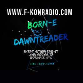 Born-e dawntreader flyer.png