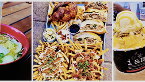 TOP 10 PLACES TO EAT IN SOCAL