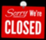 PNGIX.com_sorry-were-closed-sign_3329363