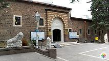 anadolu medeniyetleri müzesi,ankara,gezi,tatilname