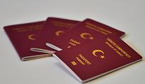pasaport,vize,vize istemeyen