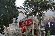 Bursa,gezi,tatil,ulu camii,muradiye
