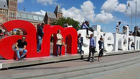Hollanda,amsterdam,gezi,tatil,gezi yazısı,floransa