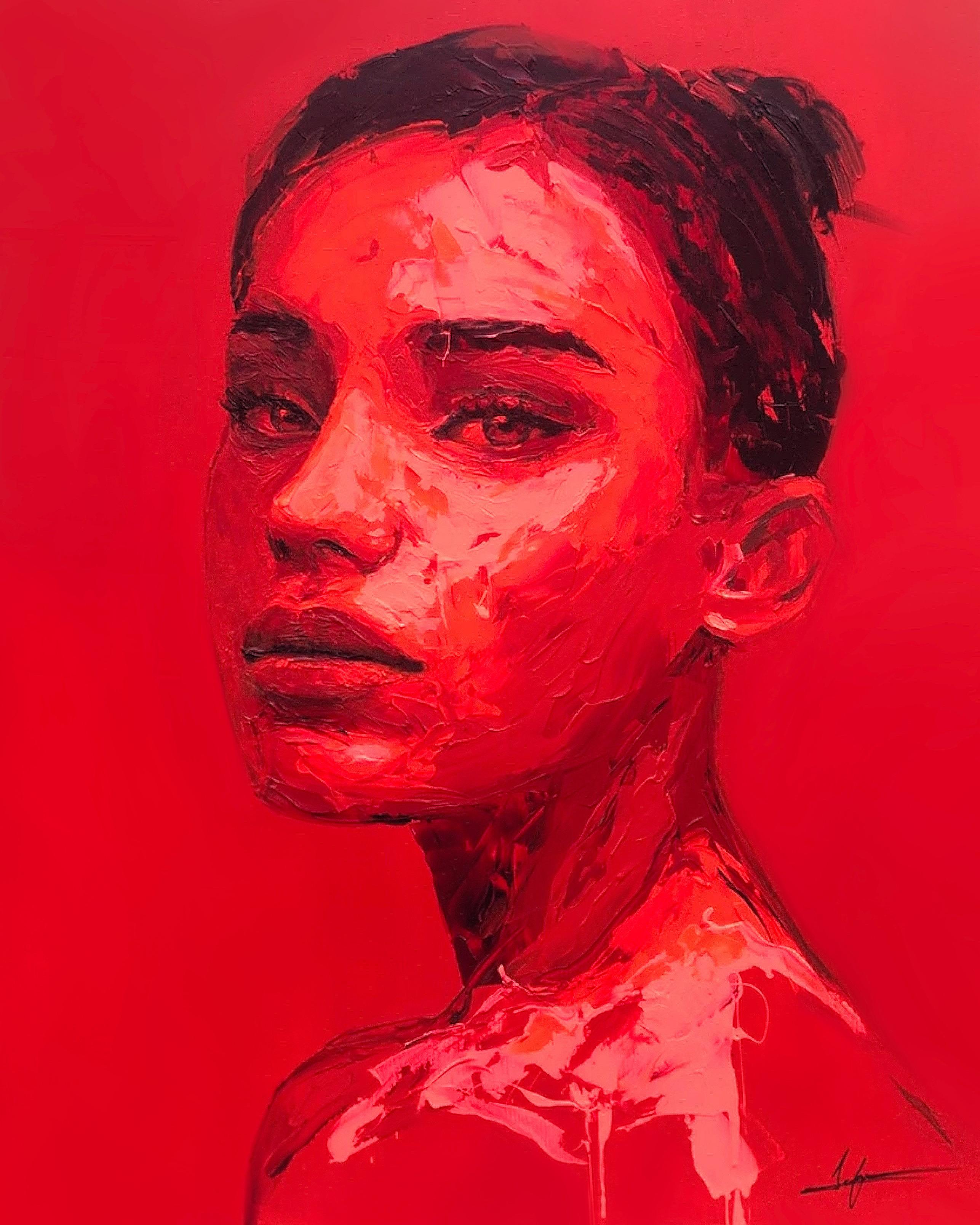 «RED LIGHT»