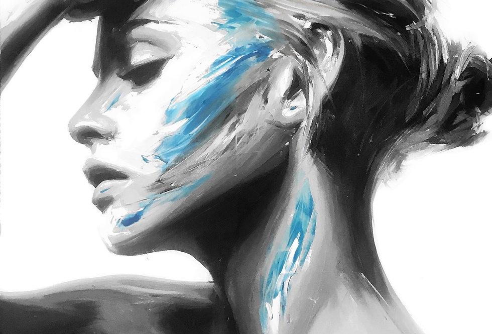 «BLUE VIBES»