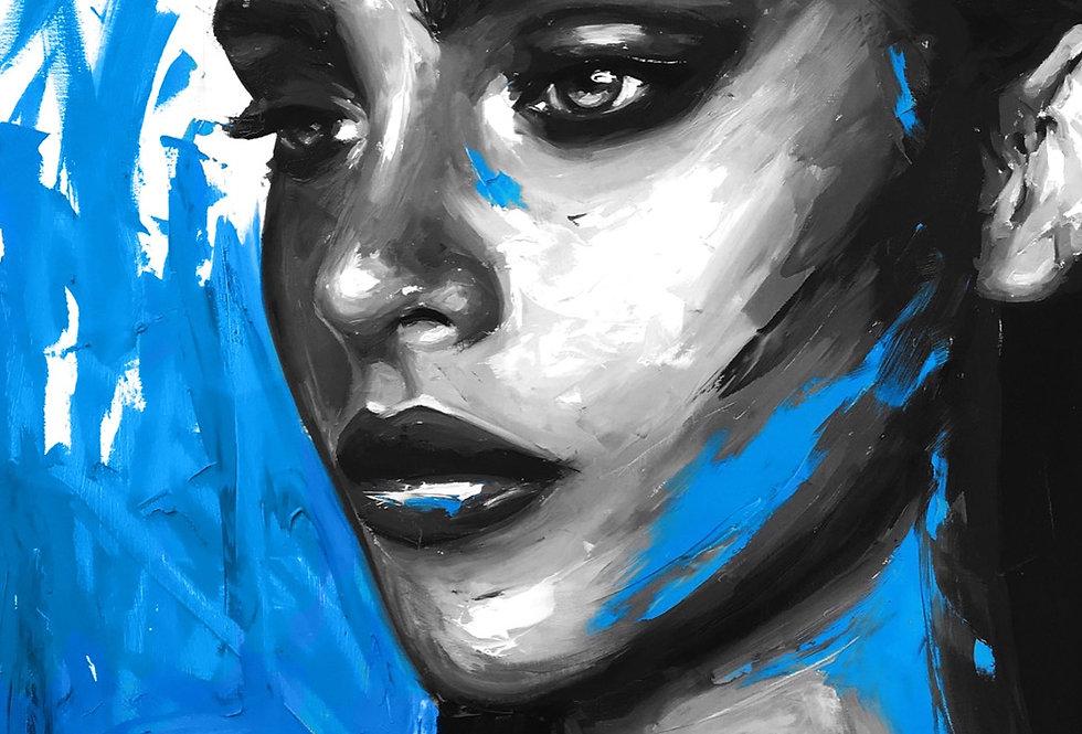 «MIAMI BLUE»