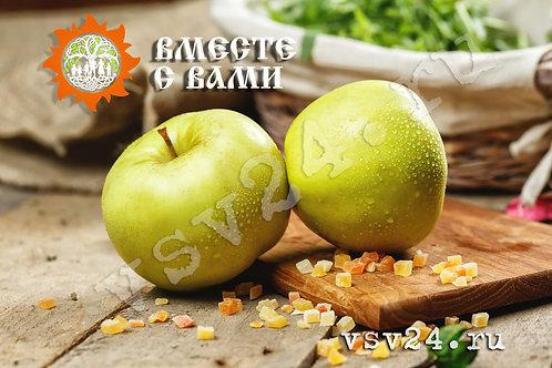 Яблоки «Богатырь»