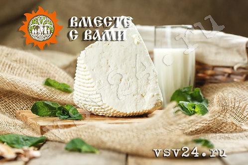 "Сыр мягкий ""Брынза"" 55% жирность"