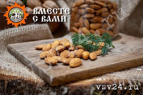 Миндальный орех (миндаль) сырой