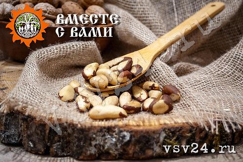 Бразильский орех(Бертолеетия или бертолееция)