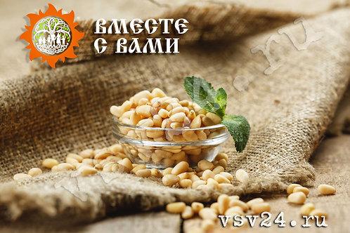 Кедровые орехи (очищенные)