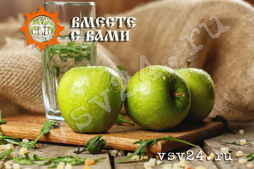 Яблоки «Гренн Смит»