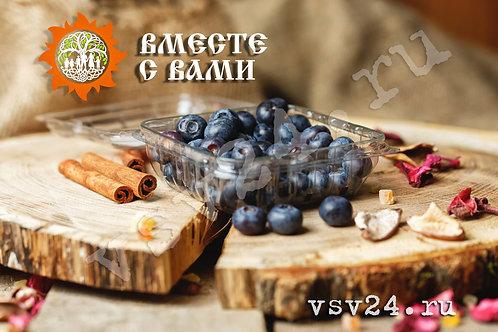 Голубика 250 грамм