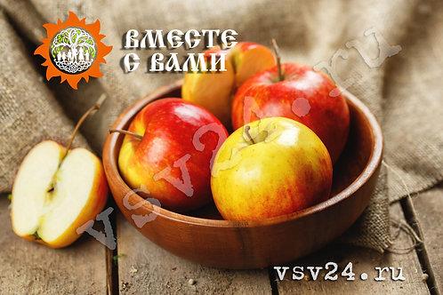 Яблоки «Чемпион»