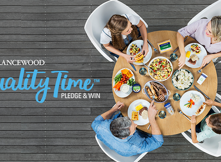 South Africans pledge with Lancewood for Quality Mealtime