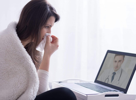 A new platform for virtual doctor consultations offers patients greater choice and easier access