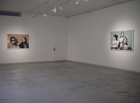 Annina Nosei Gallery, 2005