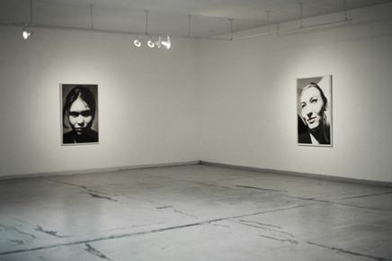 Annina Nosei Gallery, 2002
