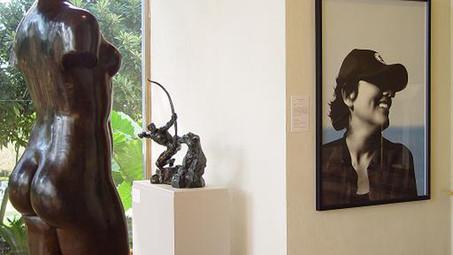 McNay Art Museum, San Antonio, 2004