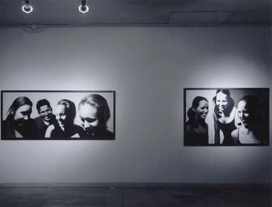 Annina Nosei Gallery, 2003