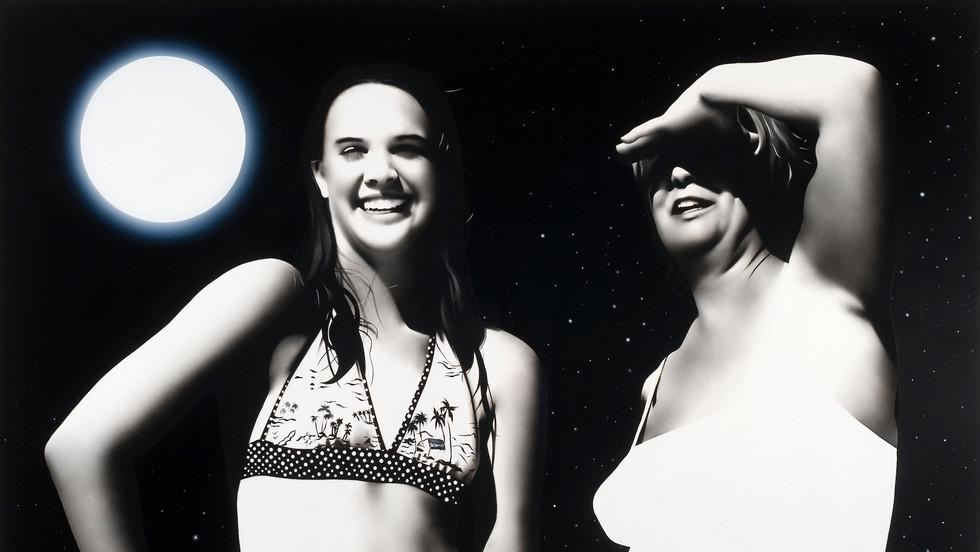 Moonbathers