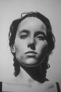 Self-Portrait #8