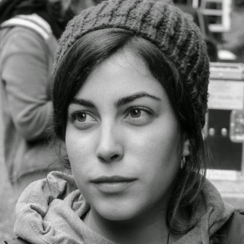 Charlène Dubreton