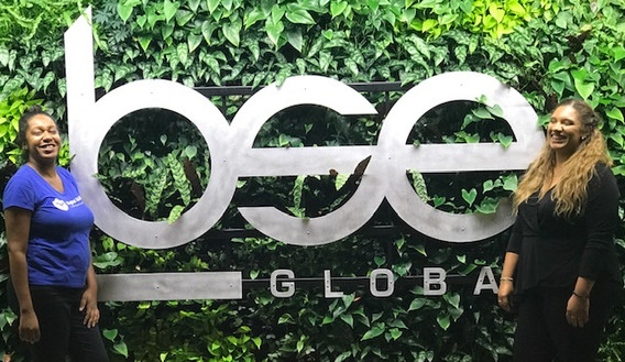 BSE Global and DGI Connects!