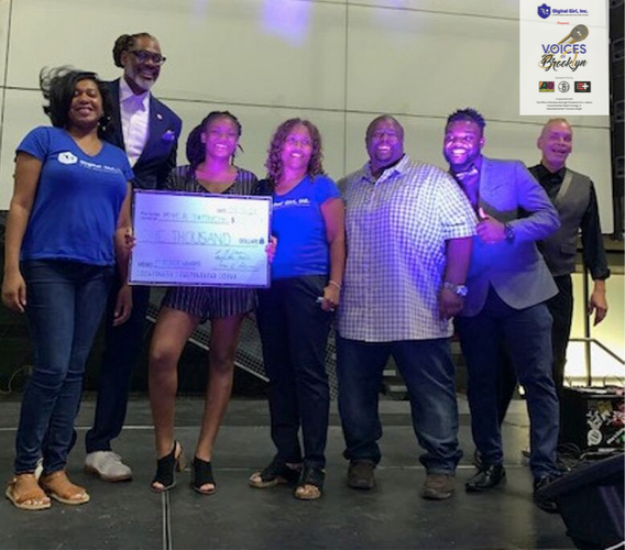 Voices of Brooklyn 2019 Winners
