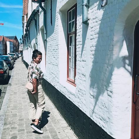 Bruges and bumbangs